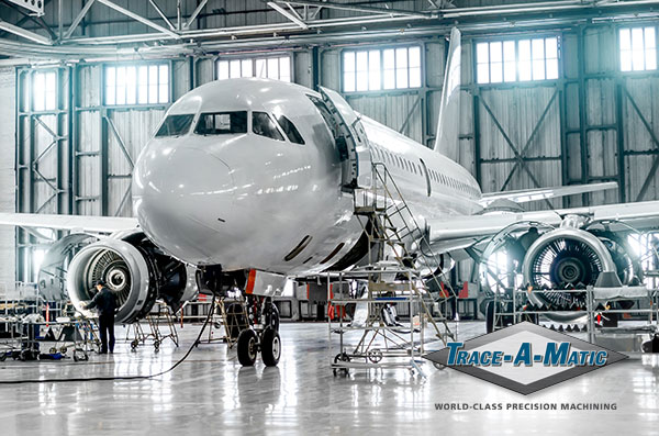 Advanced Aerospace Machining
