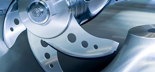 Food Processing and Pharmaceutical CNC Machining Industry