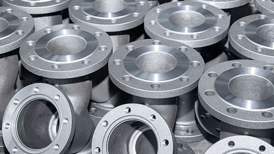 Industrial Valve Components