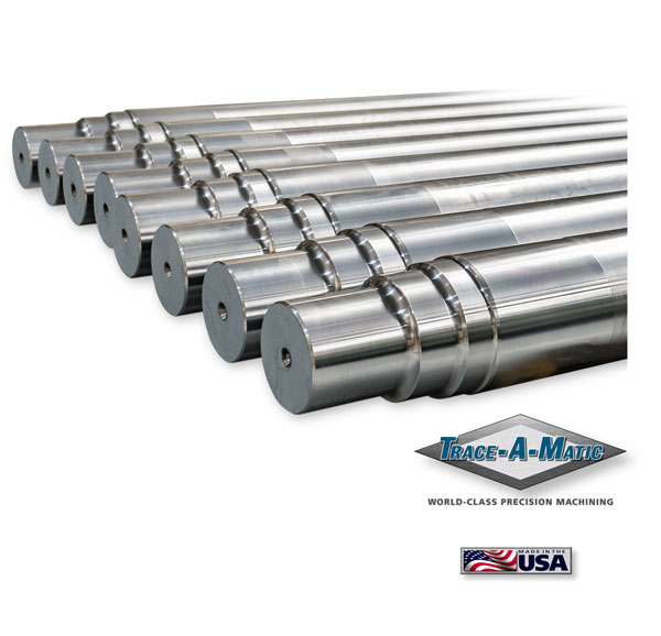 Large Shafts and Assemblies