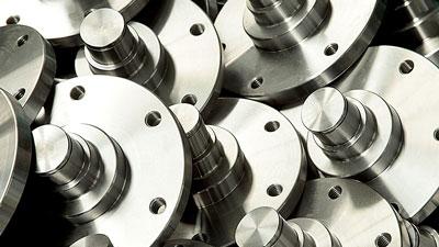Steel Rotors