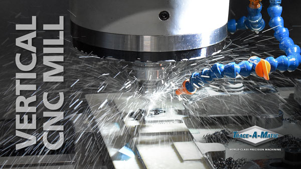 Photo of Custom CNC Milling