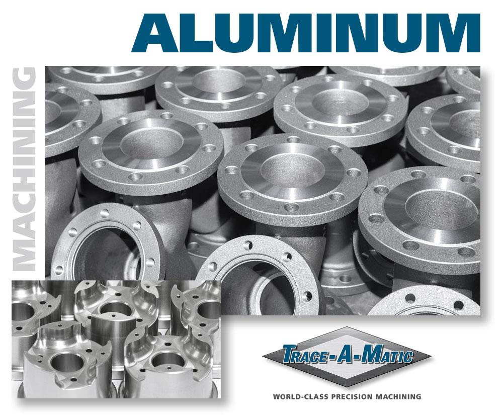 High-Speed Machining of Aluminum