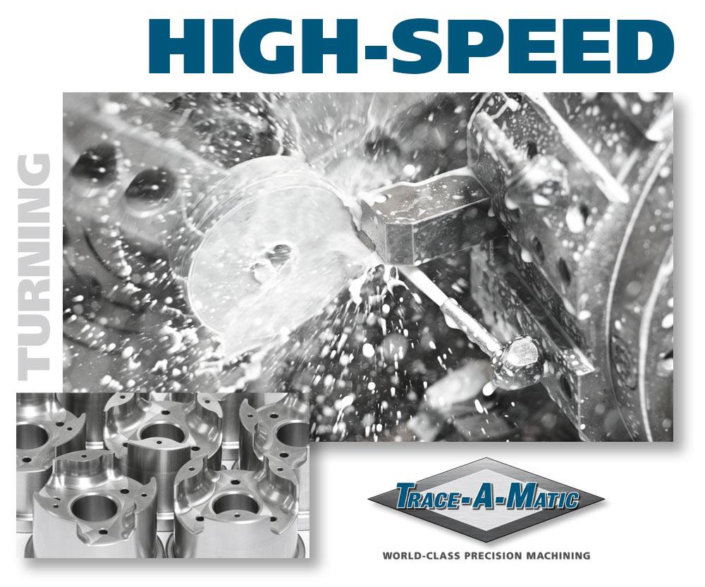 High-Speed Turning