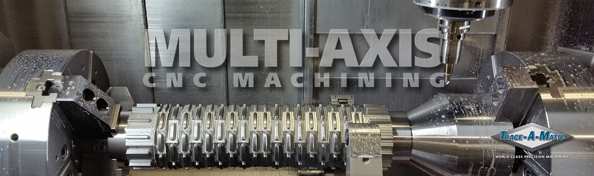 Multi-Axis Machining Company