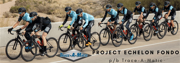 Project Echelon Fondo Ride