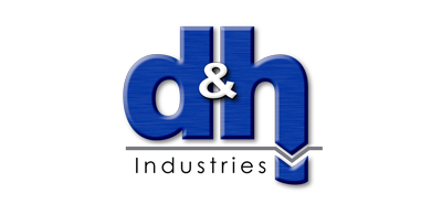 D&H Industries Logo