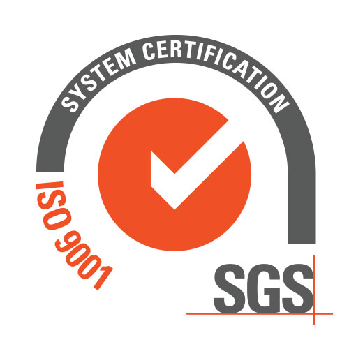 ISO 9001 - North